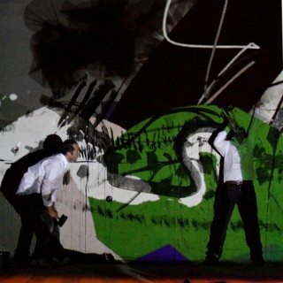 Ritsche, Zast & Marien feat. Tagtool - Video
